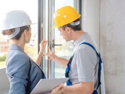 construction quality assurance program