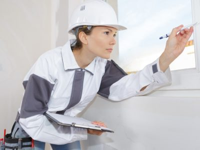 construction assurance services inspection